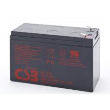 Аккумулятор свинцово-кислотный