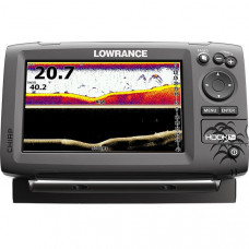Lowrance Hook 7x