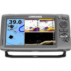 Lowrance Hook 9x