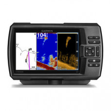 Garmin Striker 7DV/CV