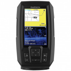 Garmin Striker plus 4 cv
