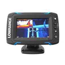 Lowrance Elite Ti 5 Totalscan