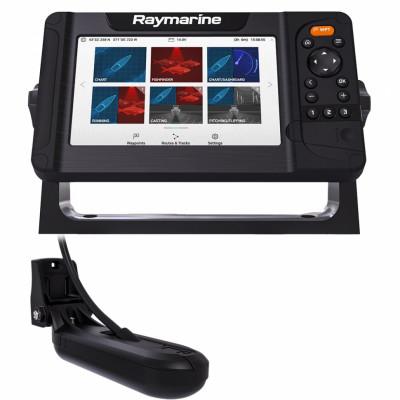 Картплоттер Raymarine Element 7 HV