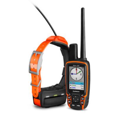 GPS-навигатор для собак Garmin Astro 320 +  ошейник T5