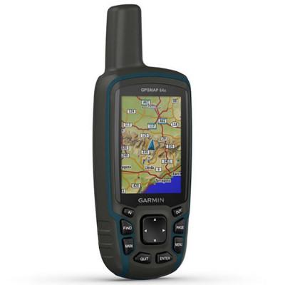 GPS-навигатор Garmin GPSMAP 64x