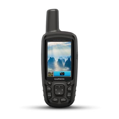 GPS-навигатор Garmin GPSMAP 64sc